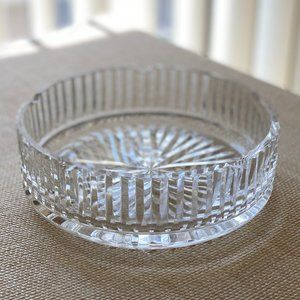 Waterford Crystal Candy Dish Ashtray